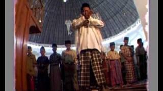 Pondok Pesantren ar-Raudhatul Hasanah - Bagian 4