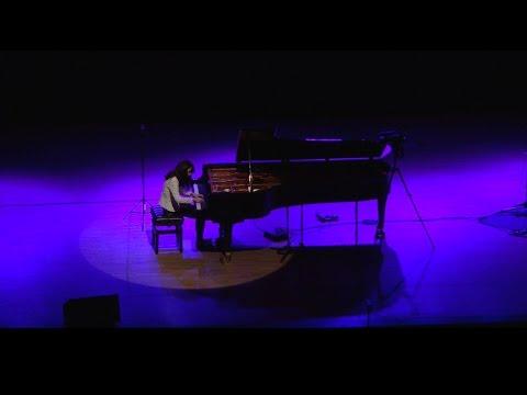 Comfortably Numb (Pink Floyd) Classical Piano Live - AYSEDENIZ