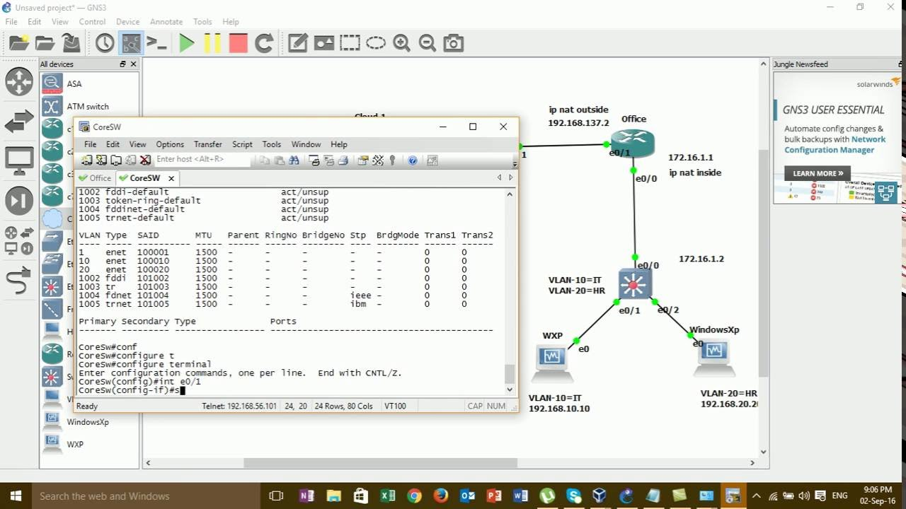 How to Configure Internet Access for a Laptop forecasting