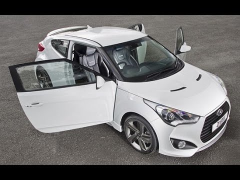 2018 Hyundai Veloster Spec >> 2017 Hyundai Veloster Review Youtube
