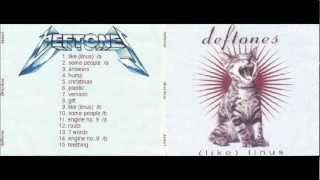 Deftones - (Like) Linus (1993 Demo)