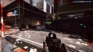 Класс Инженер в Battlefield 4 (MX-4, PP-2000, AK-5c, ACW-R gameplay, гайд)(, 2013-10-18T14:12:50.000Z)