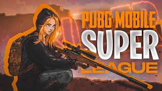 PUBG MOBILE SUPER LEAGUE 1.0 | QUALIFIERS - DAY 1