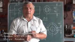 Интересный карбюраторный инструмент от Наиля Порошина