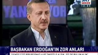 """BAŞBAKAN """"GEMİ VAR GEMİCİK VAR"""" DİYOR..."""