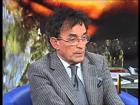 "3° parte del programa ""Jorge Romero Presenta"""