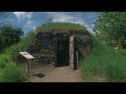 Finding Minnesota: Laura Ingalls Wilder Museum