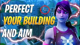 FORTNITE FREE FOR ALL LONG MATCHES QUICK WAY TO PERFECT AIM/BUILDING CREATIVE