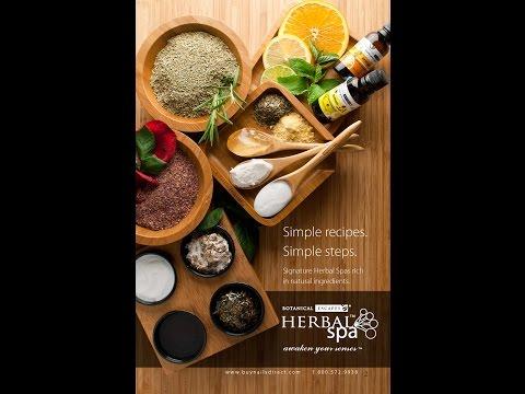 Nails Herbal Products from Alfalfa Nail Supply.