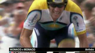 Stage 1 - Tour de France