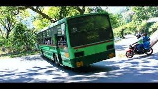 Ashok Leyland sunshine school Bus with IEgr - RJ 10
