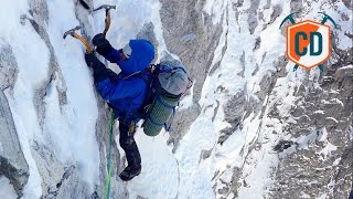 Top Three Alpine Missions 2016 | Climbing Daily Ep.840
