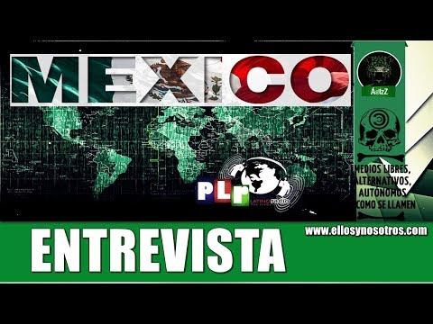Para Planeta Latino Radio, sobre los temas más importantes del país