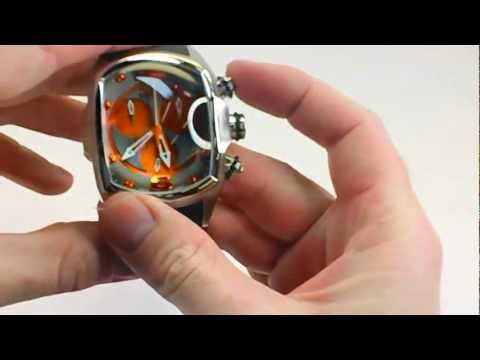 Invicta Lupah Revolution Watch Review