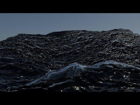 Arnold Ocean