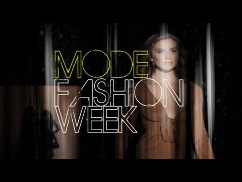 MODE Fashion Week
