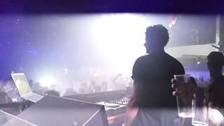 MK- Bring Me To Life (Club Mix) Opening Pacha Insane 10-07-2015