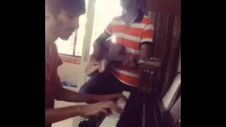 Bheegi Bheegi Raaton Mein -Ronak Shah