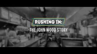 Rushing In: The John Wood Story (Documentary)