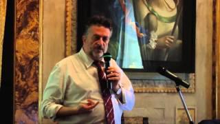 Eugenio Coccia: Il tempo non esiste
