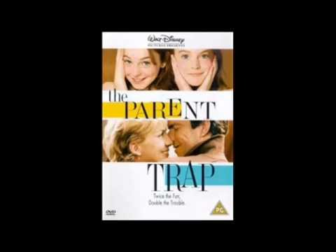 Jakaranda  Never Let You Go The Parent Trap Soundtrack