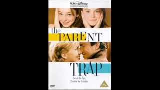 Jakaranda - Never Let You Go (The Parent Trap Soundtrack)