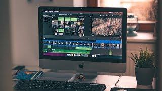 Jak MONTOWAĆ FILMY w darmowym programie? // Poradnik iMovie i nie tylko! // screenshot 4