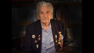 Дыдзюль Валерий Михайлович (г.Самара) - Ветеран Великой Отечественной Войны, интервью