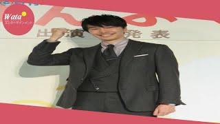 NHK連続テレビ小説「まんぷく」(10月1日スタート、月~土曜午前...