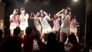 2011/08/19 名古屋club SARU N 名古屋 Barbie Lips K 京都 Piminy O 大...