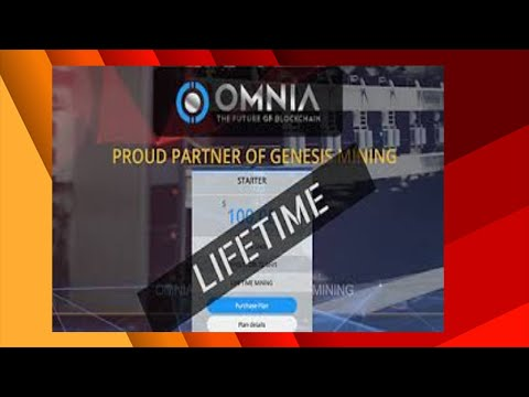 Earn  Bitcoin with OMNIA MINING Details with Registration in hindi/urdu by vishal sharma