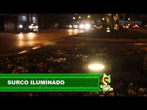 MEDIO AMBIENTE - SURCO - Municipalidad de Santiago de Surco