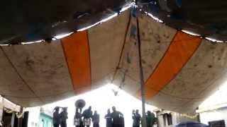Banda En La Fiesta De San Ignacio de Loyola