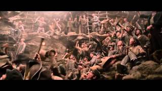 Película Peter Pan (2015) Trailer Español