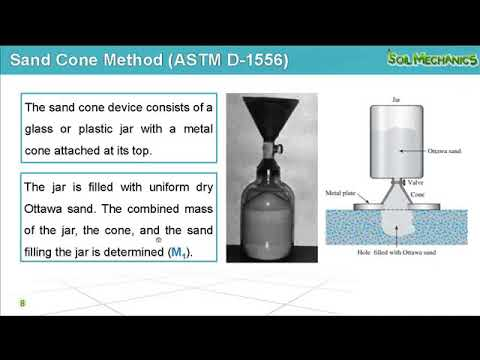 Lesson 8 Method Control of Field Compaction