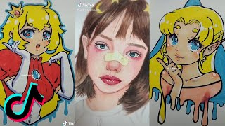 Art I Found On TikTok V9