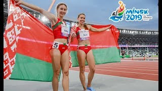 Первые победы на обновленном стадионе «Динамо»