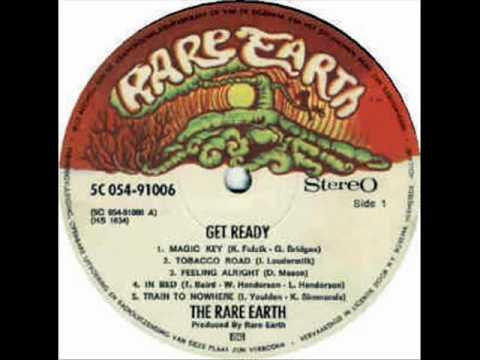 Rare Earth Get Ready Robinson 1966 YouTube