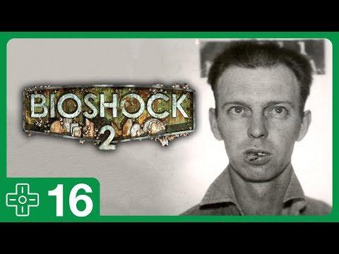 BioShock 2 #16 •Danny Boy