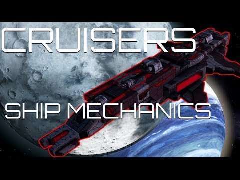 Stellaris - Building a Better Cruiser (The Best Ship in The Game)