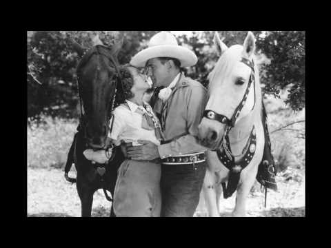 Movie Legends - Buck Jones