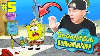 SPONGEBOB in BIKINI BOTTOM?! - Spongebob Schlacht um Bikini Bottom #05 [Deutsch/HD]