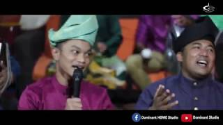 Download Video Selamat HariRaya - Haikal Nordin , Raden Mas Uji & Man megat MP3 3GP MP4