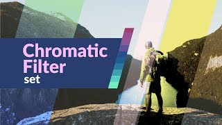 Chromatic Filter Set | Filmora Effects Store