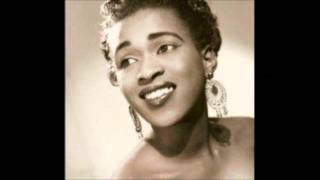 DORIS BROWNE AND GROUP (CAPRIS) - MY CHERIE / THE GAME OF LOVE - GOTHAM 298 - 1953