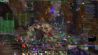 World Of Warcraft For Nazjatar