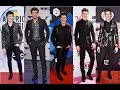 Shawn Mendes Fashion Style & Street Style 2018