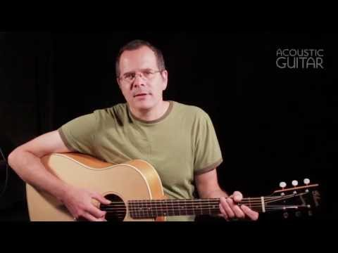 Gibson J-35 Review From Acoustic Guitar