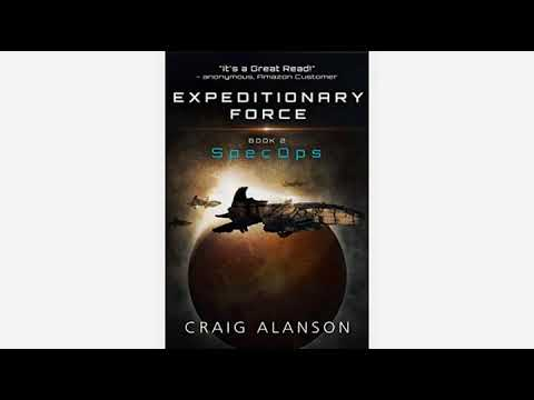 black ops expeditionary force book 4