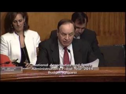 NASA Fiscal Year 2017 Proposed Budget, Senate Appropriations Committee, 25, 2017 - The Best Document